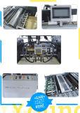 Yfma-520 ورقة A3 الآلي والسينما الساخن آلة الترقق