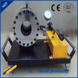 "2 "" 4sp Electric Controlまでの油圧Hose Crimping Machine"
