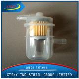 Фильтр топлива 15410-85500 высокого качества поставкы фабрики сразу для Suzuki