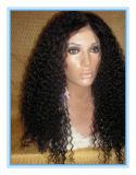 Plein Lace Wigs/Front Lace Wigs pour la femme de couleur