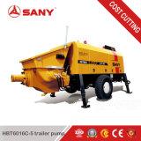 Pompe électrique de remorque de Sany Hbt6016c-5 70m3/H