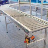 Двойное Groove Steel Roller для Conveyor