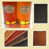 Fatliquor en cuir, adjuvant de revêtement