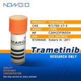 Hochwertige kleine molekulare API Trametinib (CAS: 871700-17-3)