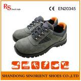 セリウムの新しいデザインスリップ防止労働の安全靴の低価格