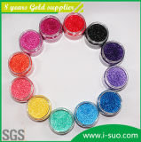 Das meiste Fashionable Flash Glitter Sequins für Plastic Products