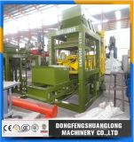 Machine de fabrication de brique avec la qualité