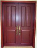 Puerta cortafuego, puerta incombustible con la puerta de la seguridad del certificado del Bm Trada y de sistema de la UL