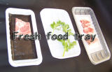 SupermarketのためのPadの新しいPlastic Meat Trays