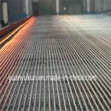 Barre déformée renforcée laminée à chaud HRB400 des prix de moulin