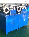 Machine sertissante de boyau hydraulique automatique manuel