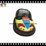 Fibra de vidrio de coches de carreras persiguiendo juego máquina de parachoques de coches (PPC203)