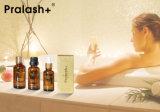 Aceite esencial de ajuste del cuello y del hombro Aceite esencial del 100% Aceite esencial del masaje de la belleza Aceite esencial puro