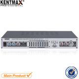 Nuevo Arrivel KTV amplificador del tubo de vacío de AV-7201 con buena calidad