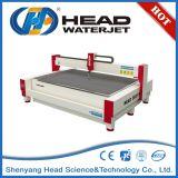 Vielzweckwasserstrahlausschnitt maschinell hergestellt durch Head