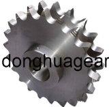 스테인리스 산업 스프로킷 바퀴 (DIN, ISO 12A-1), C35