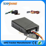 2015 Manufacturer originale Waterproof GPS Tracker Mt01 per Motorcycle con Free Tracking Platform