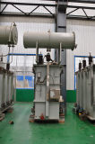 製造業者からの35kv分布の電源変圧器