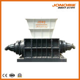 défibreur du Duel-Arbre 1psl6512A (cisaillement) pour le métal réutilisant l'industrie