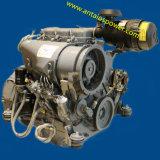 Generator (F3L912)のための3シリンダーDeutz Engine