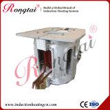 печь индукции тигля 750kg для плавя металла