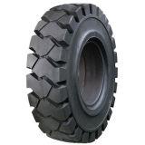 Gabelstapler-fester Reifen, Gabelstapler-Vollreifen (180/70-8; 18*7-8; 28*9-15; 225/75-15, 8.25-15)