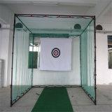 Плетение 100% практики гольфа полиэфира
