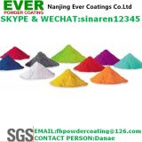 UV Resistant Outdoor Anti-Corrosion Polyurethane Powder Coatings