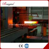 Жара стальной штанги - подогреватель индукции обработки