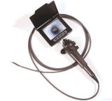 Industrielle Videokamera mit Artikulation der Spitze-4-Way