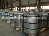 Nullflitter-genauer galvanisierter Stahlring China-Dx53D Z100, Zinc überzogenen Stahlring