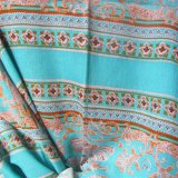رايون [كرب] قماش لأنّ ثوب يطبع ويصبغ بناء