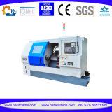 Ce Ck63L новый и ведущий брус ISO Approved Inclined Lathe CNC