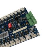 Регулятор невольника локера поставки парцеллы с RS485 (AL2448)