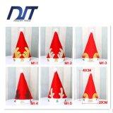 Cadeau décoratif de chapeau d'andouillers d'or de chapeau de Noël d'enfant