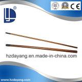 熱い製品! ! ! 電極か棒B509を彫る円形のカーボンアーク