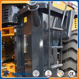 Новое высокое качество затяжелитель колеса 2.5-3.0 тонн с частями 5 год запасными