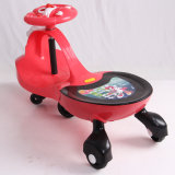 Passeio barato dos miúdos do carro do balanço do bebê em brinquedos do carro