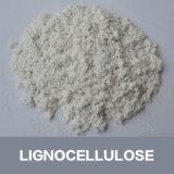 LignocelluloseのXylemのファイバーの木製のFibraの構築によって使用されるセルロース