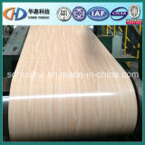 Dach-Blatt des Ziegelstein-Muster-PPGI PPGL mit ISO9001