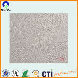 Белая пленка PVC #996 для плитки потолка гипса