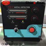 Detetor de metais da indústria alimentar de Gj-II