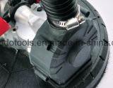 Chorreadora eléctrica de la mampostería seca con el sistema automático Dmj-700c-6 del vacío