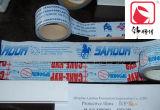 アルミホイルの合成物の接着剤