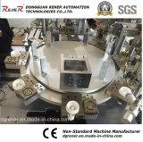 Linha de produção automática personalizada profissional para a ferragem plástica