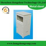 ISO 9001 증명된 판금 전자 Cabinets