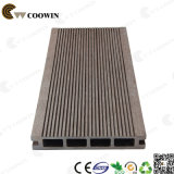 Impermeável Anti-Skip WPC Outdoor Basketball Flooring