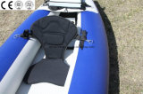 Kayak neuf de gicleur de PVC de modèle (HSE 3.4-4.2m)