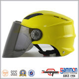 Professioneller kühler Sommer-Sturzhelm für Motorrad/Motorrad/Roller (HF315)