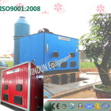 Jd Series Hot Water Boiler con Ce Certificate